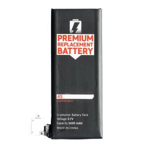 Battery for iPhone 4S (PrimeParts - Premium)