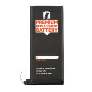 Battery for iPhone 4 GSM / iPhone 4 CDMA (PrimeParts - Premium)