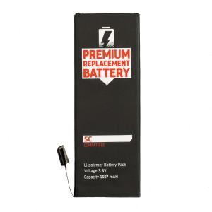 Battery for iPhone 5C (PrimeParts - Premium)