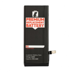 """Battery for iPhone 6S (4.7"""")"""