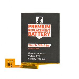 Battery for iPod Touch 5th Gen