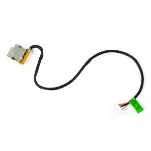 DC Power Jack (OEM Pull) for HP Chromebook 14 G1