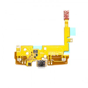 Charging Port Flex Cable for LG Lucid 3 (VS876)