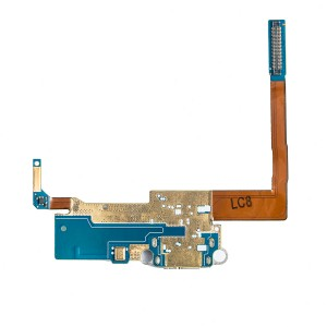 Charging Port Flex Cable for Samsung Galaxy Note 3 (N900R4)