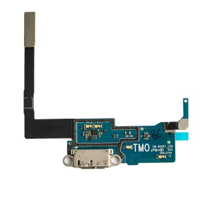 Charging Port Flex Cable for Samsung Galaxy Note 3 (N900T)