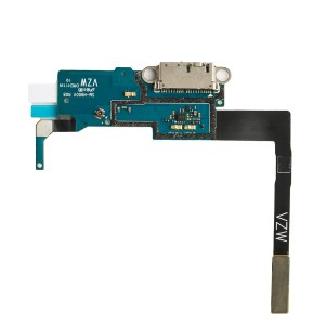 Charging Port Flex Cable for Galaxy Note 3 (N900V)