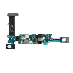 Charging Port Flex Cable for Samsung Galaxy Note 5 (N920P)