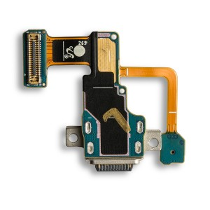 Charging Port Flex Cable for Samsung Galaxy Note 9 (N960U)