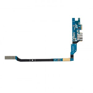 Charging Port Flex Cable for Samsung Galaxy S4 (L720T)