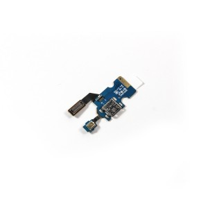 Charging Port Flex Cable for Samsung Galaxy S4 Mini (I435)