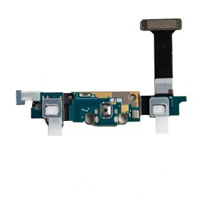 Charging Port Flex Cable for Samsung Galaxy S6 Edge (G925A)