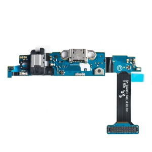 Charging Port Flex Cable for Samsung Galaxy S6 Edge (G925R4)