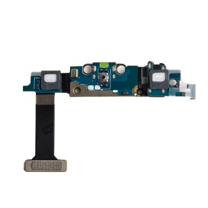 Charging Port Flex Cable for Galaxy S6 Edge (G925V)