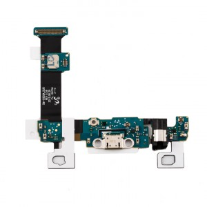 Charging Port Flex Cable for Samsung Galaxy S6 Edge Plus (G928A)