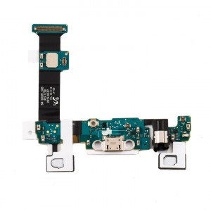 Charging Port Flex Cable for Samsung Galaxy S6 Edge Plus (G928T)