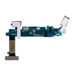 Charging Port Flex Cable for Galaxy S6 (G920P)