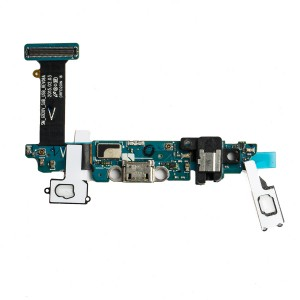 Charging Port Flex Cable for Galaxy S6 (G920V)
