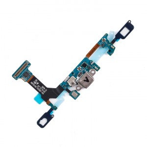 Charging Port Flex Cable for Galaxy S7 (US Models)
