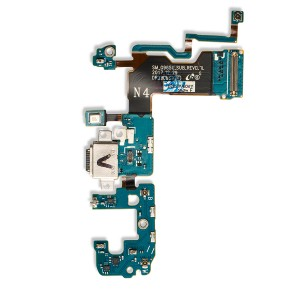 Charging Port Flex Cable for Samsung Galaxy S9+ (G965A / G965T / G965V / G965P)