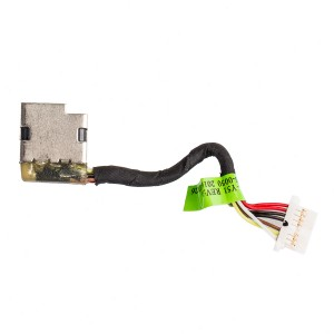 DC Power Jack (OEM Pull) for HP Chromebook 11 G5 / G5 Touch