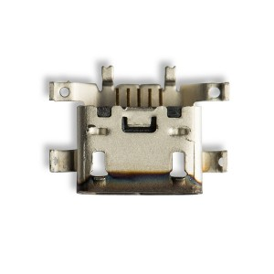 Charging Port for Motorola Droid Ultra / Droid Maxx / Moto G4 / Moto G4 Plus (XT1080 / XT1625 / XT1643) (Authorized OEM)