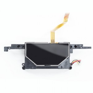 DJI Mavic RC Segment Display & Battery Holder