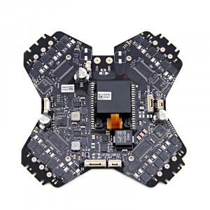 DJI Phantom 3 Pro / Phantom 3 Advanced ESC Central Board & Main Controller (21312A Motor)