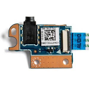 Dell Chromebook 11 2016 3180 Daughterboard with Headphone Jack