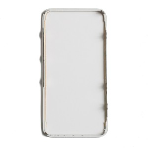 Digitizer Frame for iPhone 4S - White