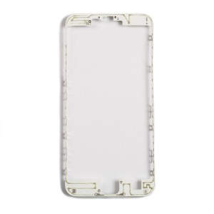 """Digitizer Frame for iPhone 6S Plus (5.5"""") - White"""
