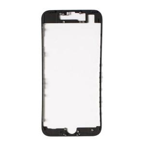 """Digitizer Frame for iPhone 7 (4.7"""") - Black"""