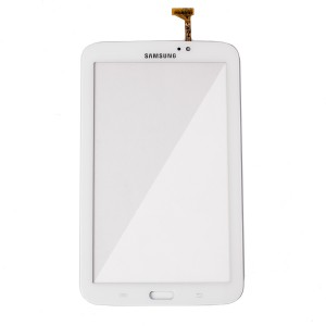 """Digitizer (WiFi Version Only) for Samsung Galaxy Tab 3 (7.0"""") - White"""