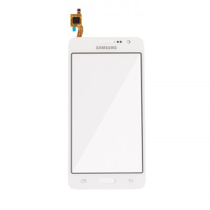 Digitizer for Samsung Galaxy Grand Prime (PrimeParts - OEM) - White