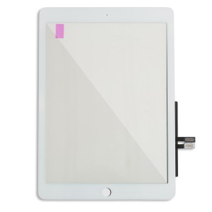 Digitizer for iPad 6 (SELECT) - White