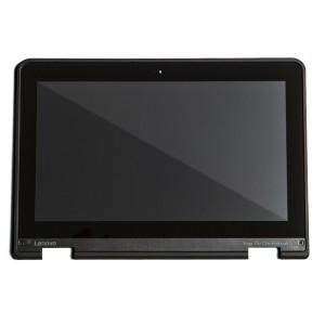 LCD & Digitizer Assembly (OEM Pull) for Lenovo ThinkPad Yoga 11e Chromebook (Gen 3)