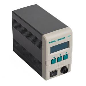 ESD Lead Free Soldering Station