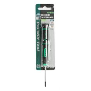 Eclipse Tools Precision Screwdriver - A2
