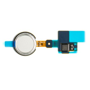 Fingerprint Scanner for LG G5 (Genuine OEM) - Silver