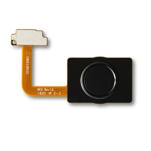 Fingerprint Scanner for LG G7 ThinQ - Black