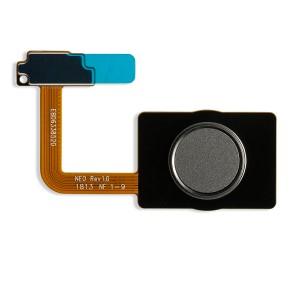 Fingerprint Scanner for LG G7 ThinQ (Genuine OEM) - Platinum