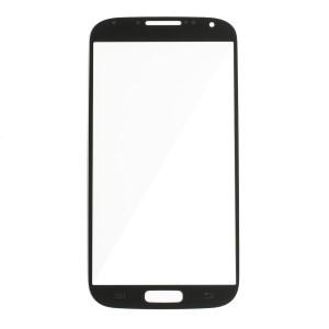 Glass Lens for Samsung Galaxy S4 (Generic) - Black Mist