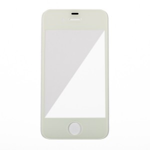 Glass Lens for iPhone 4 GSM / iPhone 4 CDMA - White