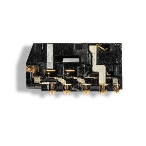 Headphone Jack Flex Cable for LG Google Nexus 5X