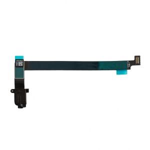 "Headphone Jack Flex Cable for iPad Pro (12.9"") - Black"