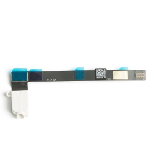 "Headphone Jack Flex Cable for iPad Pro (9.7"") - White"