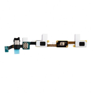 Headphone Jack & Soft Key Flex Cable for Samsung Galaxy J7