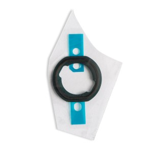 Home Button Rubber Gasket for iPad Air 2