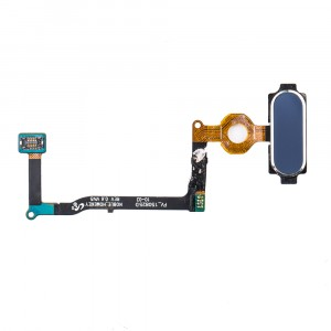 Home Button Flex Cable for Galaxy Note 5 - Black