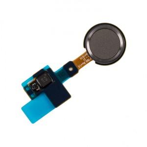 Power Button (w/ Fingerprint Scanner) for LG G5 - Grey