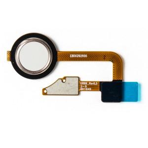 Fingerprint Scanner for LG G6 - White